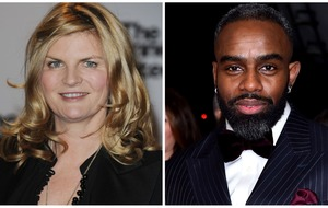 Stylist Susannah Constantine and actor Charles Venn join Strictly line-up