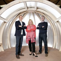 Co Down glamping pod manufacturer opens new factory to tap into UK tourism market
