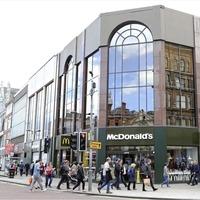 McDonald's to create 43,000 apprenticeships