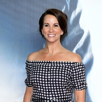 Andrea McLean shows off dramatic new look