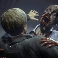 Games: Resident Evil 2 re-made for 21st century