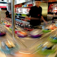 Netting a Bargain: Kids eat 'free' at Yo! Sushi; Burger King vouchers; Sainsbury's 25% off wine; Co-op £5 meal deal