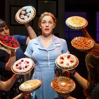 Hit Broadway musical Waitress set for West End debut