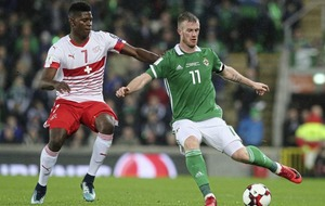 Northern Ireland star Chris Brunt retires from international scene