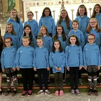 Warrenpoint choir the youngest to take part in Papal Mass on Sunday