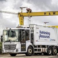 Belfast waste management firm RiverRidge invests in fleet