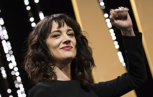 #MeToo's Asia Argento denies sexual relationship with actor who accused her