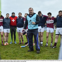 Cavan need their best players playing says new boss Mickey Graham