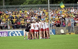 Tyrone will put their faith in the collective for a huge upset