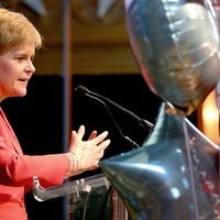 Nicola Sturgeon to welcome delegates to international culture summit