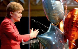 Nicola Sturgeon to welcome delegates to international culture summit