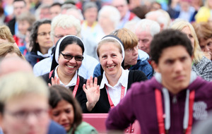 WMOF addressing issues that concern all Churches