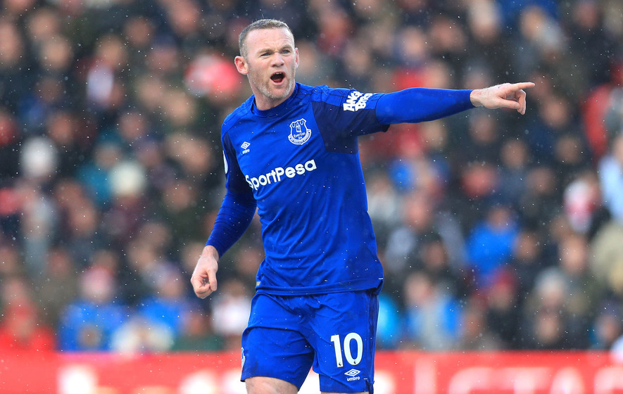 On This Day, June 28, 2018: Wayne Rooney leaves Everton to ply his