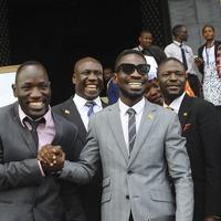Music stars condemn Ugandan singer's 'severe beating' in detention