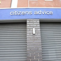 Measures to keep Citizens Advice offices open