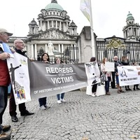 Clerical abuse survivors in NI should be part of meeting with Pope - lawyer