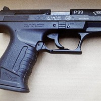 Firearm and ammunition seized by police during searches in west Belfast