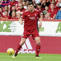 Celtic end their pursuit of Aberdeen's Scott McKenna