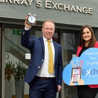 Local businesses warned to be ready for 'biggest tax change in a generation'