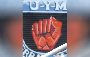 Ban on 'junior wing of UDA' considered by NIO