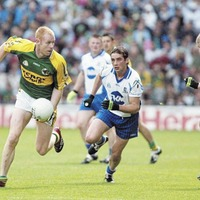 Where are they now? A walk down memory lane with former Monaghan wing-back Damien Freeman