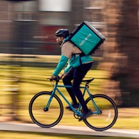 It's now possible to order from Deliveroo via Google Maps