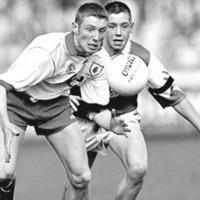 The Irish News Archive - Aug 24 1998: Rampant Tyrone reach All-Ireland minor final