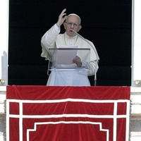 Why is Pope Francis visiting the Republic?