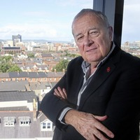 Hillsborough academic calls for independent panel into clerical abuse