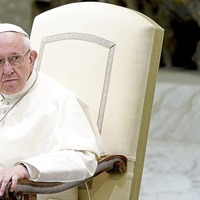 Pope Francis faces greatest challenges in clerical sex abuse scandals