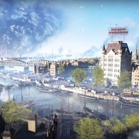 Battlefield V's new Rotterdam map is the star of its multiplayer