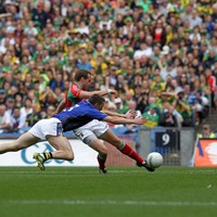 On This Day - Aug 24, 2014: Mayo and Kerry play out All-Ireland semi-final thriller