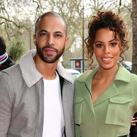 Rochelle Humes planning vow renewal with husband Marvin for 10th anniversary