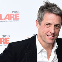 Hugh Grant: Politics is show business for the ugly