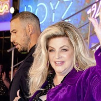 Sleb Safari: Take Kirstie Alley's advice – marry the man with the private jet