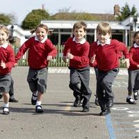 Start school the smart way: top tips to help parents prep kids for Primary
