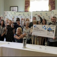 Derry syndicate of community support workers win £1 million on Euromillions