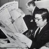 John Hume target of John Major's wrath over 1992 talks