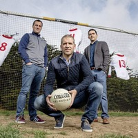 Death of young GAA star Paul McGirr recalled in new film about Tyrone's 'golden generation'