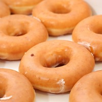 Thief asked for doughnuts as well as money in Krispy Kreme robbery