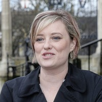 SDLP councillor Máiría Cahill to attend the Co Tyone Royal Black Insititution parade and dinner