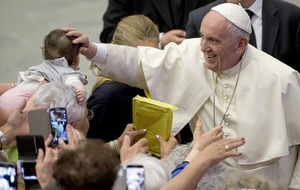 Pope Francis: Schedule of visit to Ireland