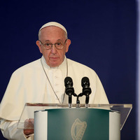 Church abuse survivors welcome 'cordial' meeting with Pope Francis