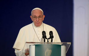 Pope Francis 'pained and shamed' by Church's clerical abuse failure