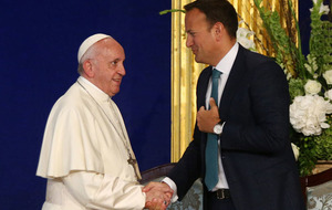 Leo Varadkar urges Pope to listen to abuse victims