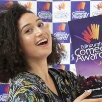 New Zealand comic wins best show prize at the Edinburgh Fringe