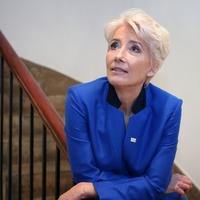 Dame Emma Thompson reveals daughter was sexually assaulted on public transport