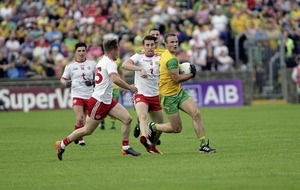 Kevin Madden: Tyrone need hits ..  lots of them ..  to defeat Dublin