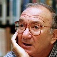 Prolific Broadway playwright Neil Simon dies aged 91