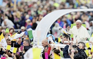 Tom Kelly: The success of the Papal visit will be measured in legacy, not numbers